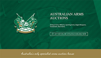 Australian Arms Auctions image