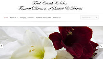 Fred Crouch Funeral Services