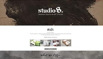 Studio8 Design
