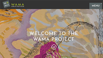 Link to WAMA website